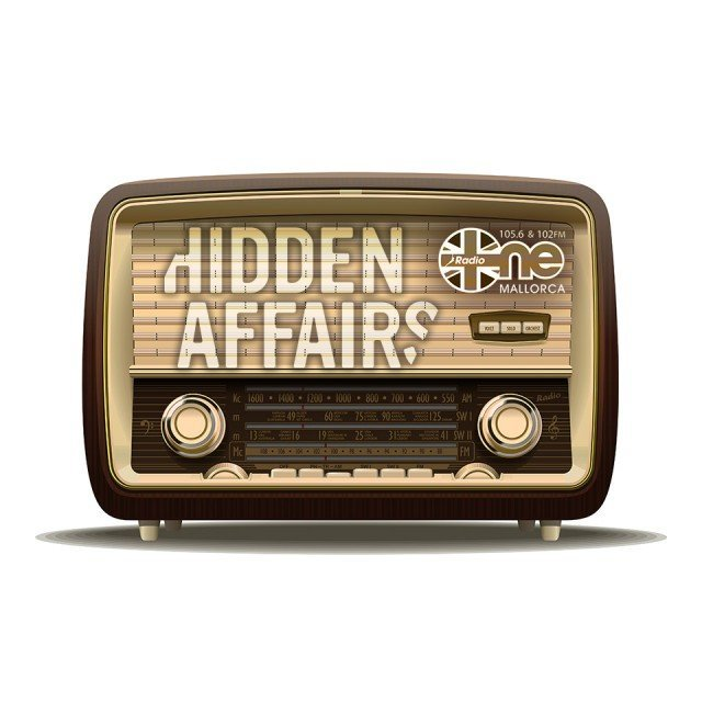 HIDDEN AFFAIRS | mixtape 1604
