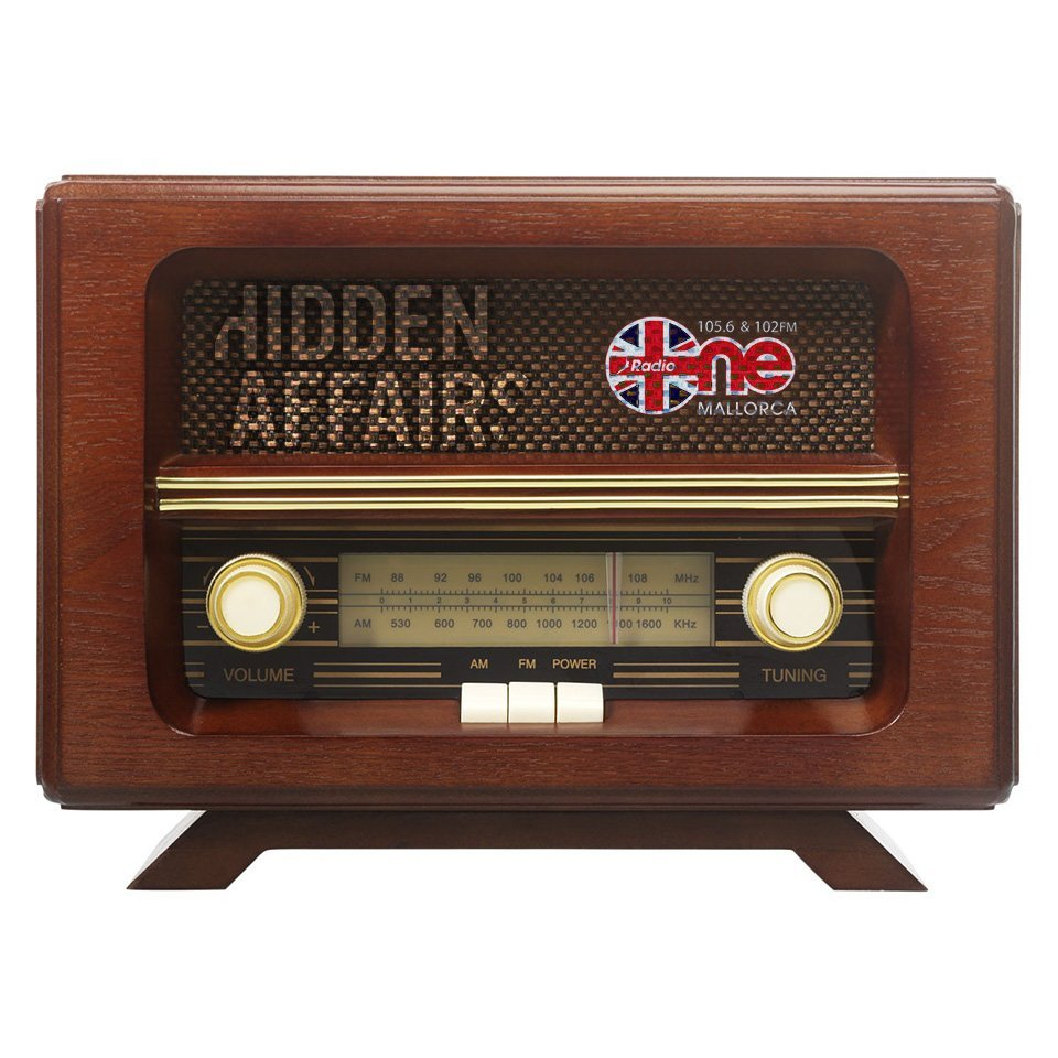 HIDDEN AFFAIRS | mixtape 1605