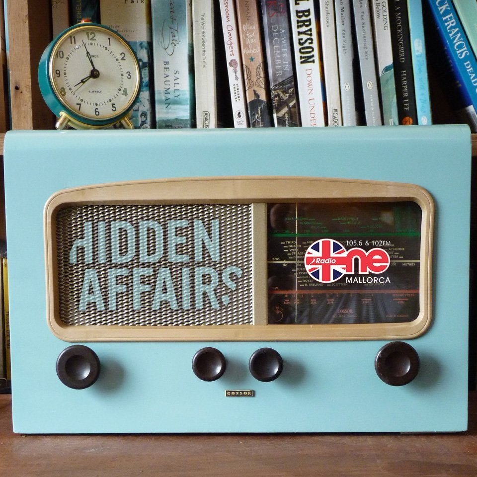 HIDDEN AFFAIRS | mixtape 1606