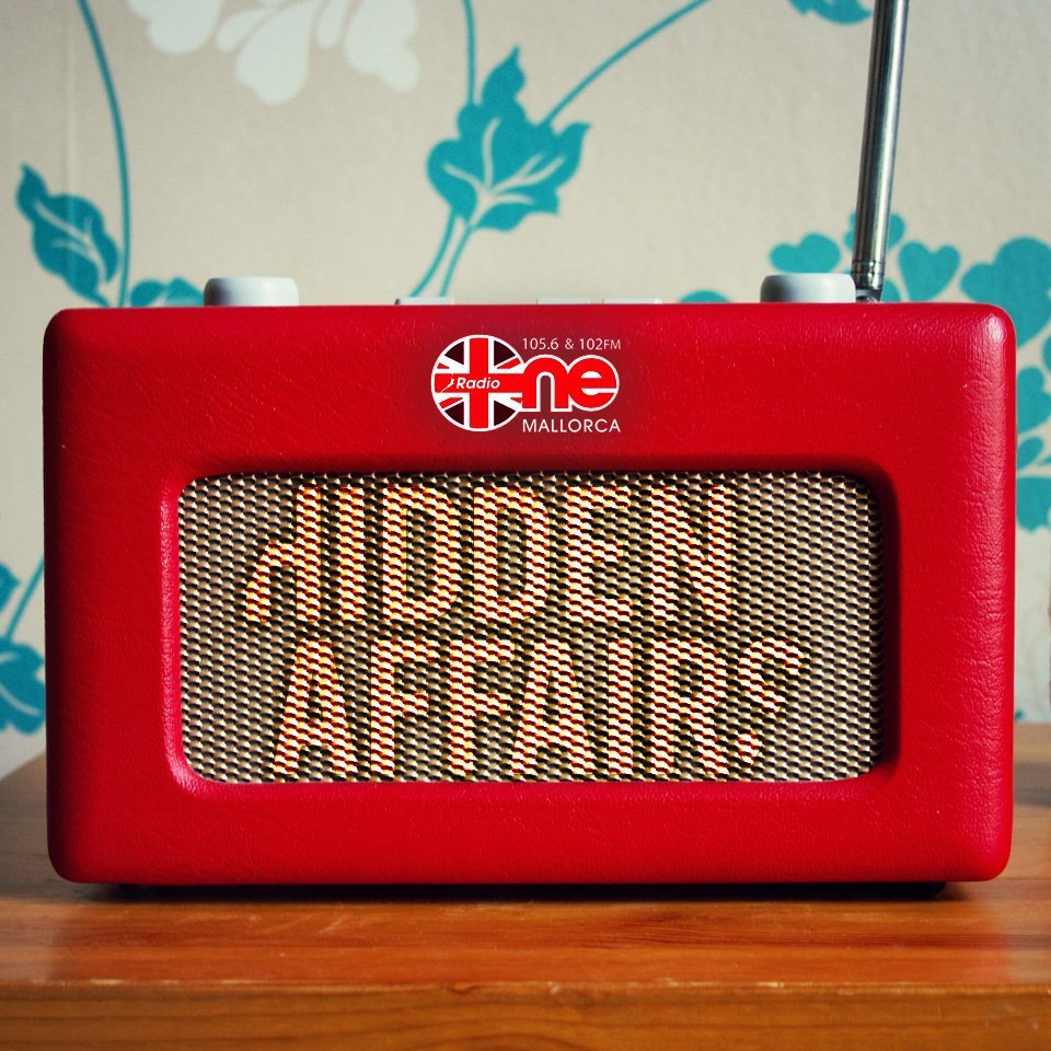 HIDDEN AFFAIRS | mixtape 1609