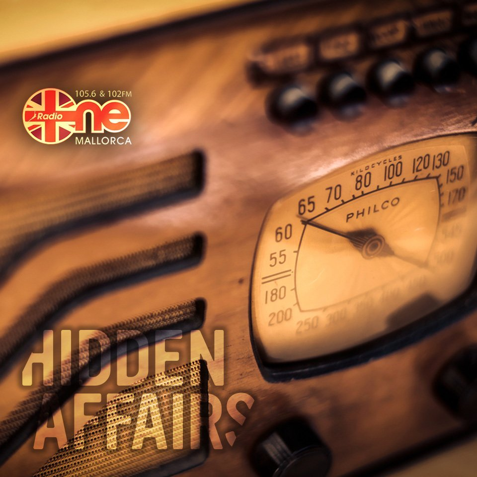 HIDDEN AFFAIRS | mixtape 1611