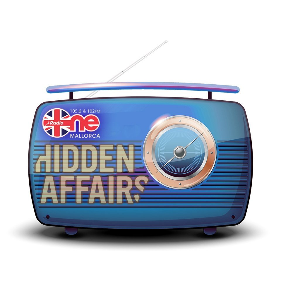 HIDDEN AFFAIRS | mixtape 1619