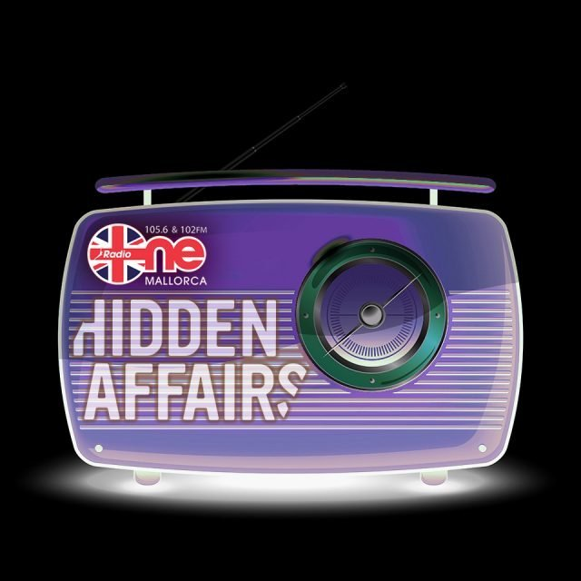 HIDDEN AFFAIRS | mixtape 1621